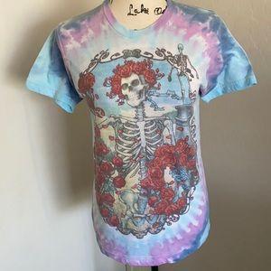 Grateful Dead REPRODUCTION Graphic Shirt
